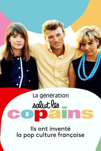 Poster of La Génération Salut les copains