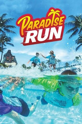 Poster of Paradise Run
