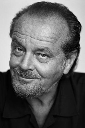 Image of Jack Nicholson