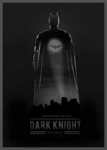 The Dark Knight Collection