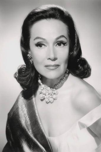 Image of Dolores del Río