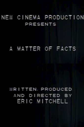 Poster of A Matter of Facts