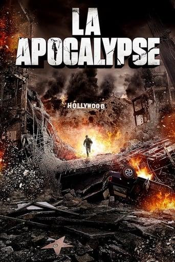 Poster of LA Apocalypse