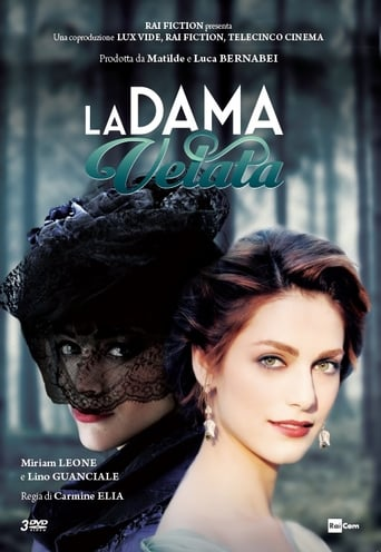 Poster of The Lady with the Black Veil