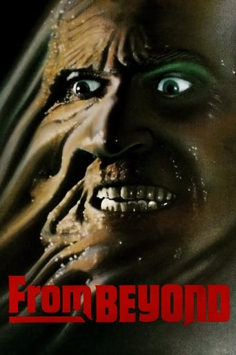 Poster of From Beyond