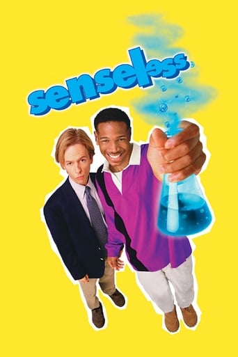 Poster of Senseless