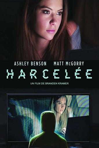 Poster of Harcelée
