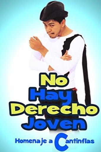 Poster of No hay derecho joven