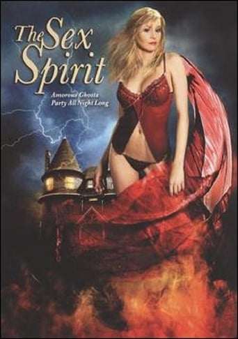 Poster of The Sex Spirit