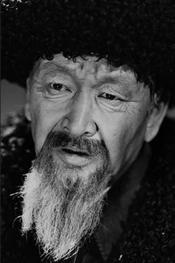Image of Bolot Beyshenaliev