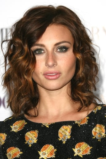 Image of Aly Michalka