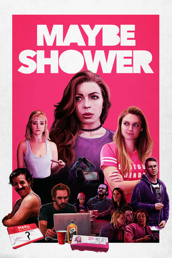 Poster of Maybe Shower