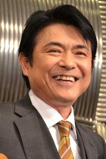 Image of Takeshi Masu