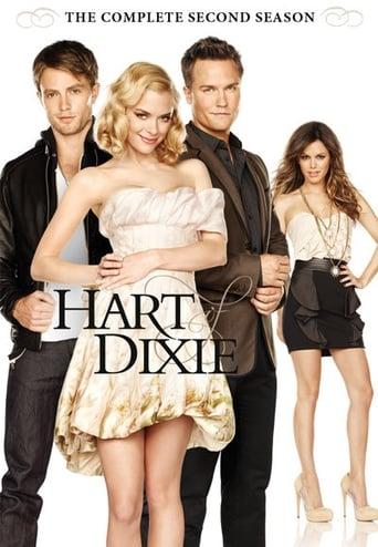 Zoja Hart iš Pietų / Hart of Dixie (2012) 2 Sezonas