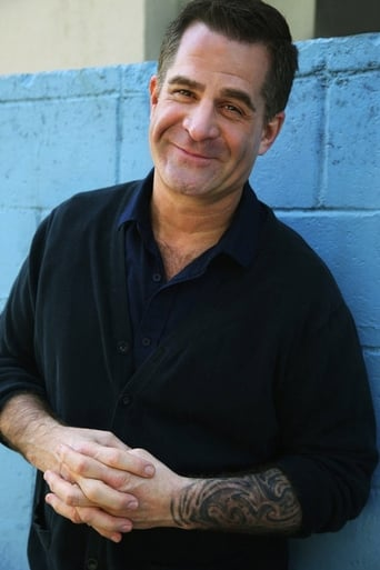 Image of Todd Glass