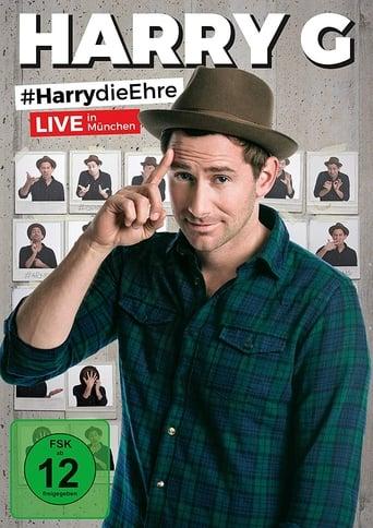 Poster of Harry G - #HarrydieEhre