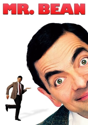 Poster of Mr. Bean Rides Again