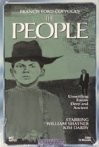 Poster of The People