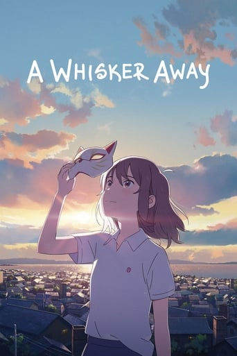 Poster of A Whisker Away