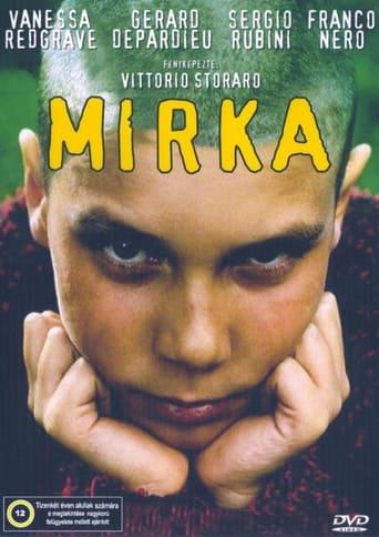 Poster of Mirka