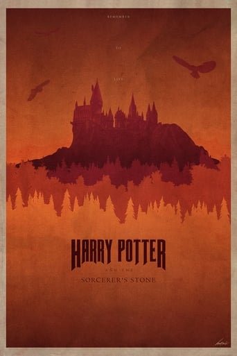 Harry Potter and the Philosopher's Stone Synopsis