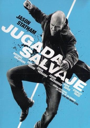 Poster of Jugada salvaje