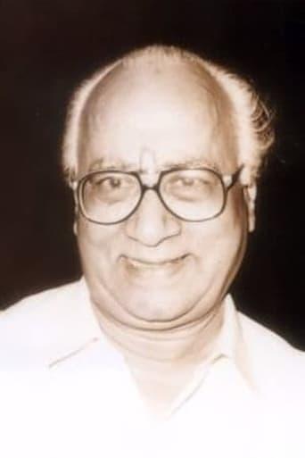 Image of Poornam Viswanathan