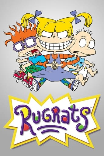 Poster of Rugrats