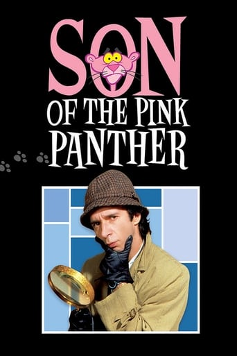 Poster of Son of the Pink Panther