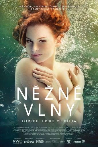Poster of Něžné Vlny