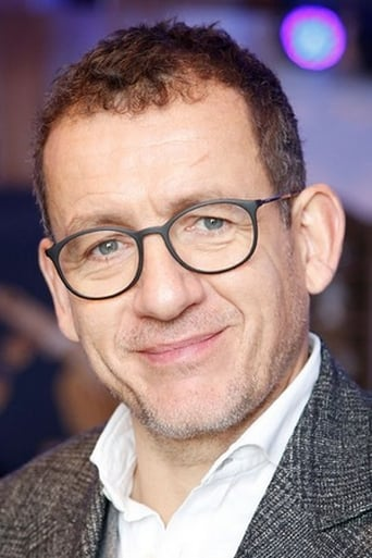 Image of Dany Boon