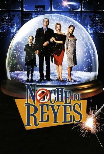 Poster of Noche de reyes