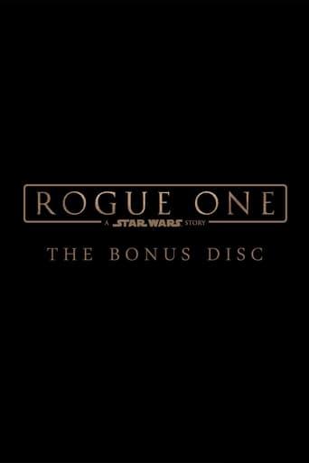 Rogue One: The Bonus Disc