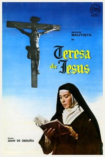 Poster of Teresa de Jesús