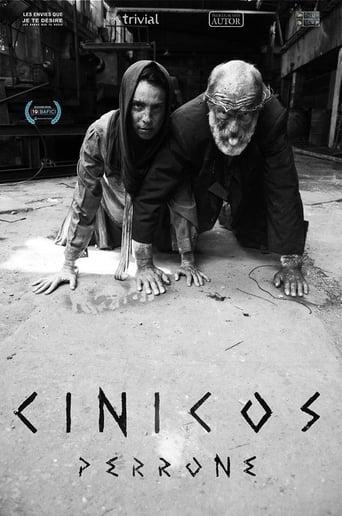 Poster of Cínicos