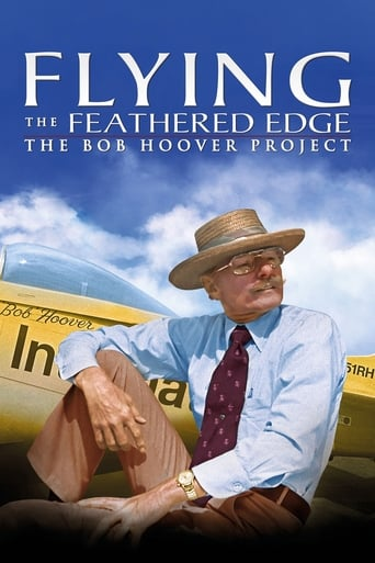 Poster of Flying the Feathered Edge: The Bob Hoover Project