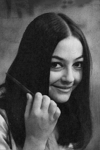 Image of Patricia Guzmán