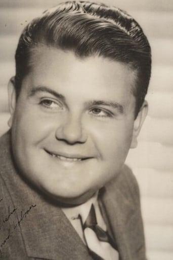 Image of Maynard Holmes