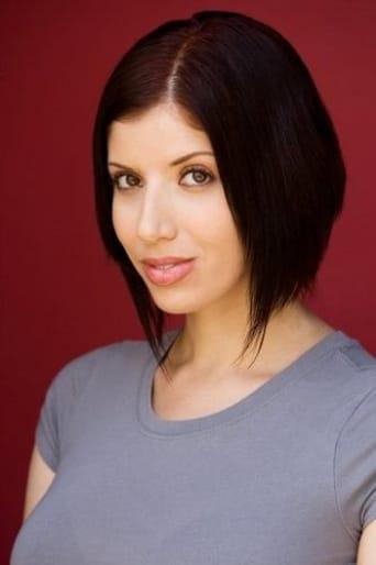 Image of Bianca Barnett