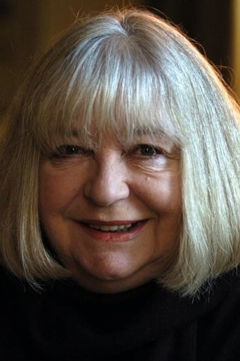 Image of Judy Cornwell