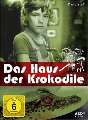 Poster of Das Haus der Krokodile