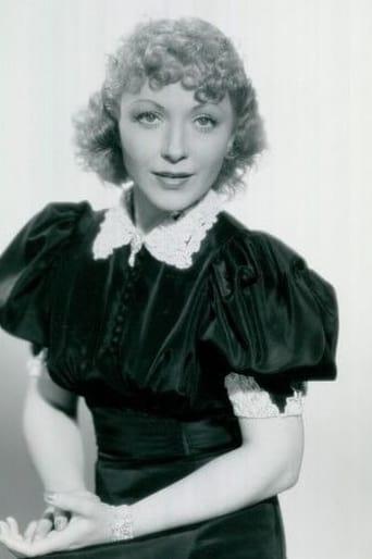 Image of Bernadene Hayes