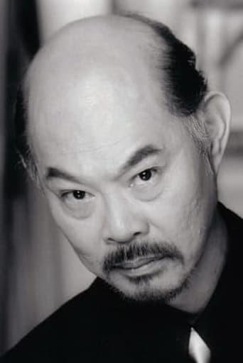 Image of Colin Foo