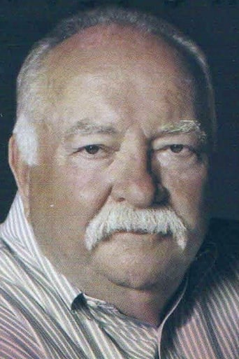 Image of Wilford Brimley