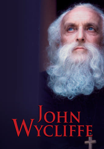 Poster of John Wycliffe