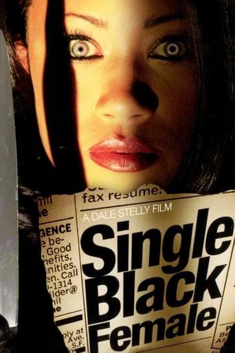 Poster of Single Black Female