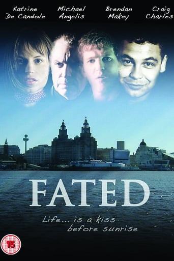 Poster of Fated
