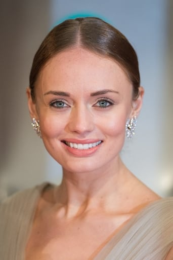 Image of Laura Haddock