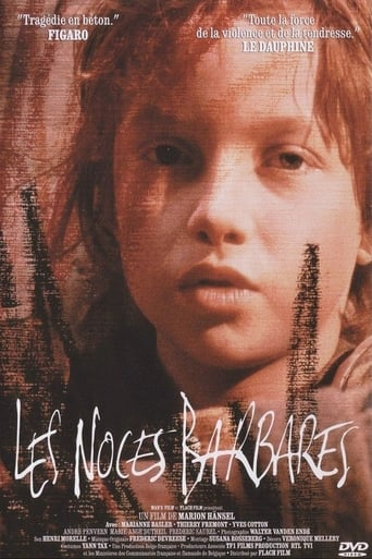 Poster of Les Noces barbares