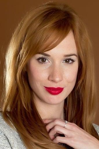 Image of Tatiana Pauhofová